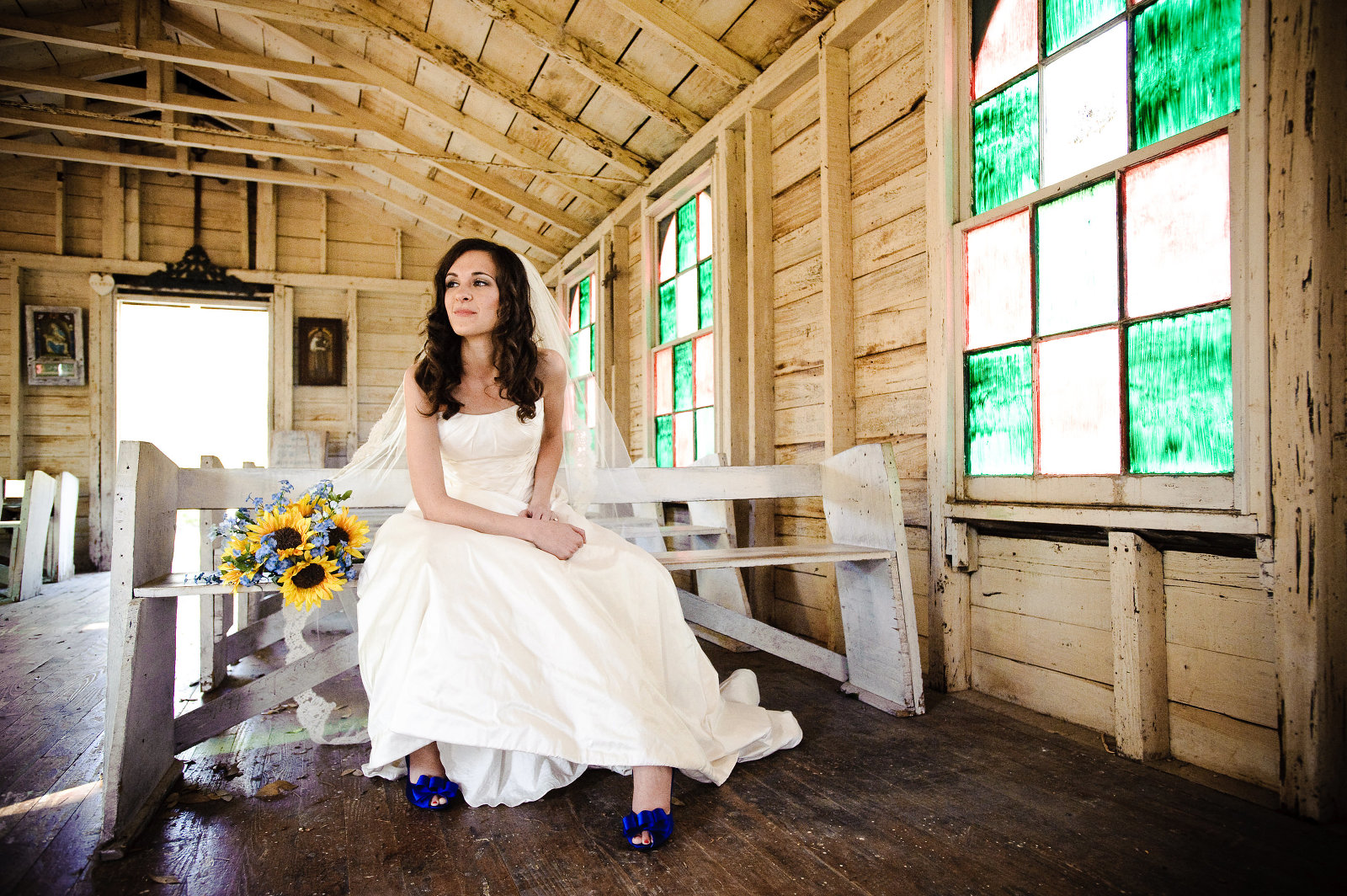bridal photos in baton rouge